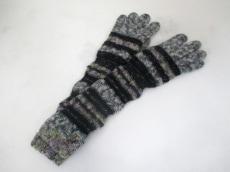 VivienneWestwoodACCESSORIES(ヴィヴィアンウエストウッドアクセサリーズ)の手袋