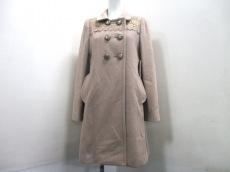 Galatea Nereid(カラティアネレイド)のコート