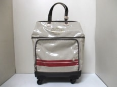 KEITA MARUYAMA(ケイタマルヤマ)のキャリーバッグ