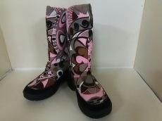 EMILIO PUCCI(エミリオプッチ)のブーツ