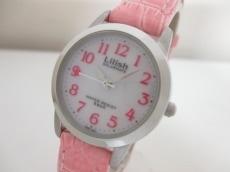 Lilish(リリッシュ)/腕時計