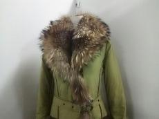 ROBERTA SCARPA(ロベルタ スカルパ)のコート