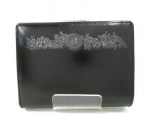 JeanPaulGAULTIER(ゴルチエ)の2つ折り財布