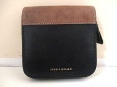 ANDREA MABIANI(アンドレアマビアーニ)の2つ折り財布