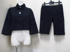 Burberry Black Label(バーバリーブラックレーベル)のレディースパンツスーツ