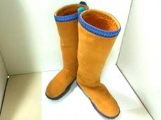 NIKE(ナイキ)のブーツ
