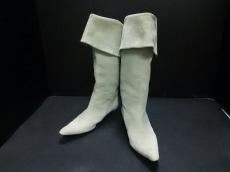 DRIESVANNOTEN(ドリスヴァンノッテン)のブーツ
