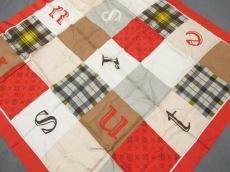 russet(ラシット)のスカーフ