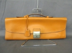 E.MARINELLA(マリネッラ)のハンドバッグ