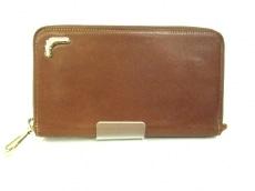 aniary(アニアリ)の長財布