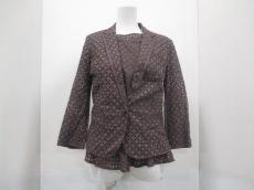 NARACAMICIE(ナラカミーチェ)のワンピーススーツ