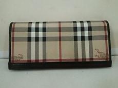 BURBERRYPRORSUM(バーバリープローサム)の長財布
