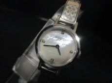 COACH(コーチ)の腕時計