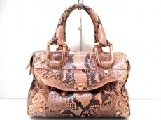 Chopard(ショパール)のハンドバッグ