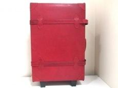 siffler(シフレ)のキャリーバッグ
