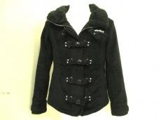 BACKS(バックス)のジャケット