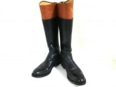 ALBERTO FASCIANI(ファッシャーニ)のブーツ