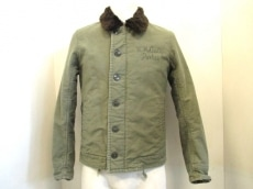 WACKO MARIA THE GUILTY PARTIES OUTRAGEOUS INC(ワコマリア)のコート