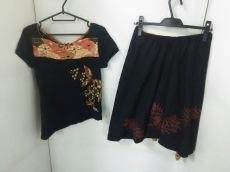gouk(ゴウク)のスカートセットアップ