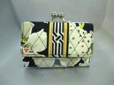VeraBradley(ベラブラッドリー)の3つ折り財布