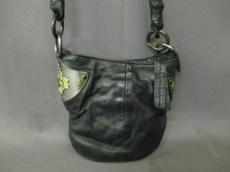 DIESEL BlackGold(ディーゼルブラックゴールド)のショルダーバッグ