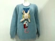 WONDERFUL WORLD(ワンダフルワールド)のセーター