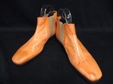 HUGOBOSS(ヒューゴボス)/ブーツ