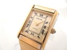 ENICAR(エニカ)の腕時計