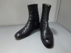a.testoni(ア・テストーニ)のブーツ