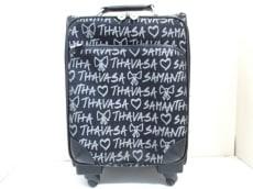 Samantha Thavasa Resort(サマンサタバサ)のキャリーバッグ