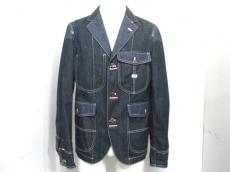 eYeCOMMEdesGARCONSJUNYAWATANABEMAN(アイコムデギャルソンジュンヤワタナベメン)のジャケット