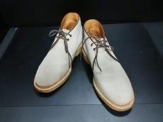 SANDERS(サンダース)のブーツ