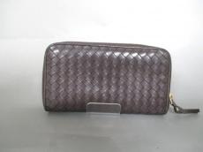 BOTTEGA VENETA(ボッテガヴェネタ)の長財布