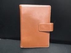 LONGCHAMP(ロンシャン)の手帳