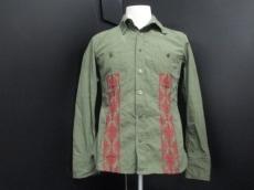 ISAMUKATAYAMA BACKLASH(イサムカタヤマ バックラッシュ)のシャツ