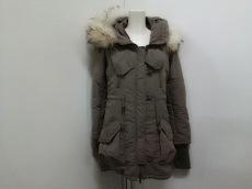 DURASAMBIENT(デュラスアンビエント)のコート