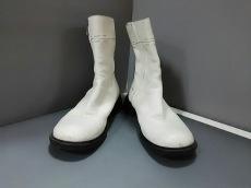 COSTUMENATIONAL(コスチュームナショナル)のブーツ