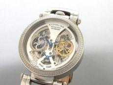 STUHRLING ORIGINAL(ストゥーリングオリジナル)/腕時計
