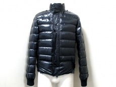 Dior HOMME(ディオールオム)のダウンジャケット