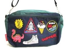 SWIMMER(スイマー)のショルダーバッグ
