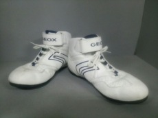 GEOX(ジェオックス)のスニーカー