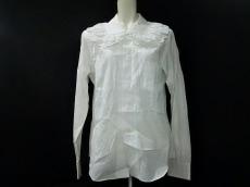 robe de chambre COMME des GARCONS(ローブドシャンブル コムデギャルソン)のシャツブラウス