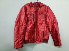 HIDEAWAYS NICOLE(ハイダウェイニコル)のダウンジャケット