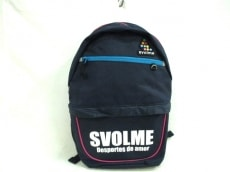 SVOLME(スボルメ)のリュックサック