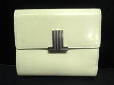 LANVIN COLLECTION(ランバンコレクション)のWホック財布