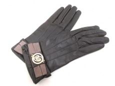 BLUMARINE(ブルマリン)の手袋