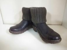 El Naturalista(エル ナチュラリスタ)のブーツ