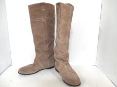 BOEMOS(ボエモス)のブーツ