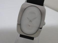 muta(ムータ)の腕時計