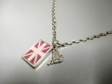 PaulSmith(ポールスミス)のネックレス